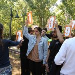 Seminario de empresa alumnos de 1º: Outdoor Training