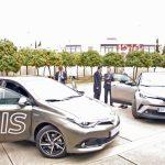 Toyota, una multinacional implicada con el medio ambiente