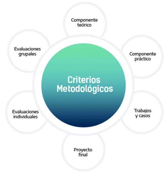 Criterios Metodológicos Máster Granada
