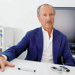 entrevista Antonio Sánchez Iglesias
