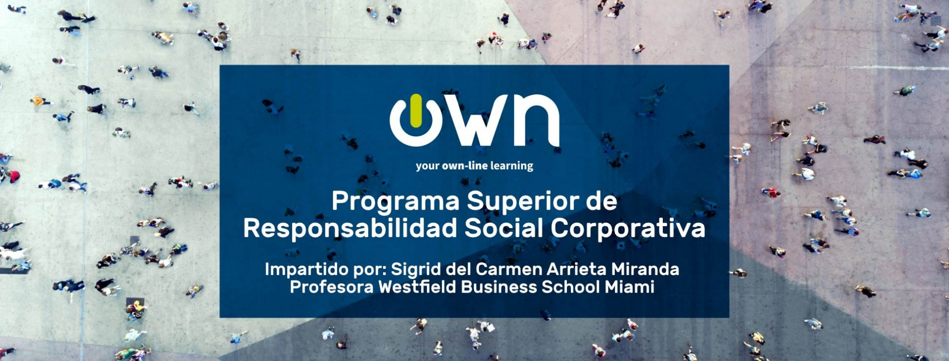 Curso Responsabilidad Social Corporativa